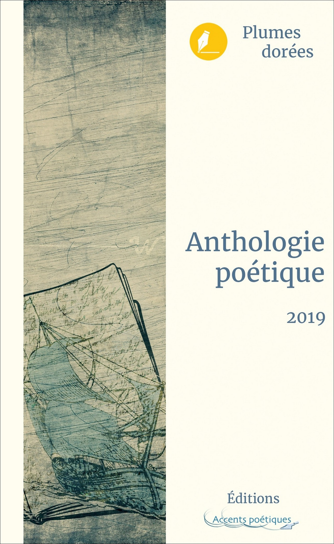 Anthologie poétique 2019