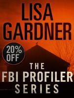 Vente Livre Numérique : The FBI Profiler Series 6-Book Bundle  - Lisa Gardner