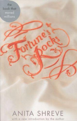 FORTUNE-S ROCK