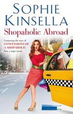 Vente Livre Numérique : Shopaholic Abroad  - Sophie Kinsella