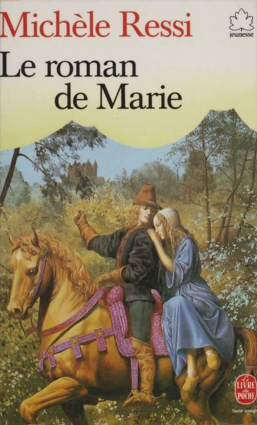Le Roman de Marie