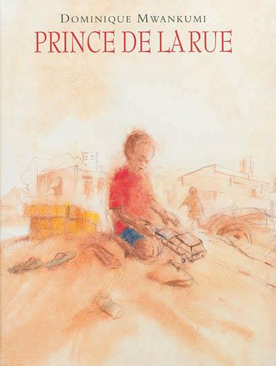 prince de la rue