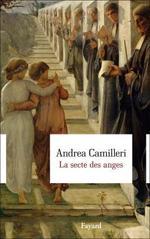 Vente Livre Numérique : La secte des anges  - Andrea Camilleri