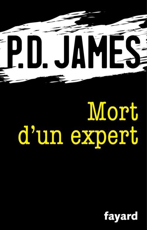 Mort d'un expert