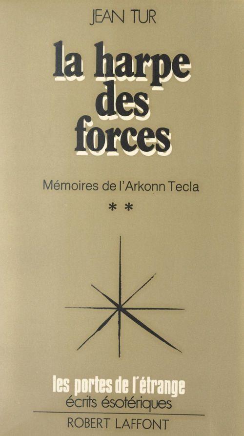 Mémoires de l'Arkonn Tecla (2)