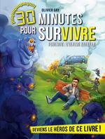 Vente Livre Numérique : 30 minutes pour survivre ; Fortnite ; l'ultime bataille  - Olivier GAY