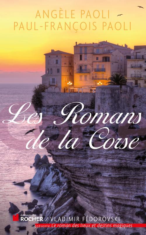 Les romans de la Corse