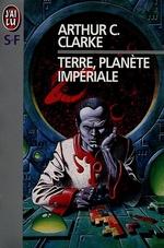 Couverture de Terre, planète impériale