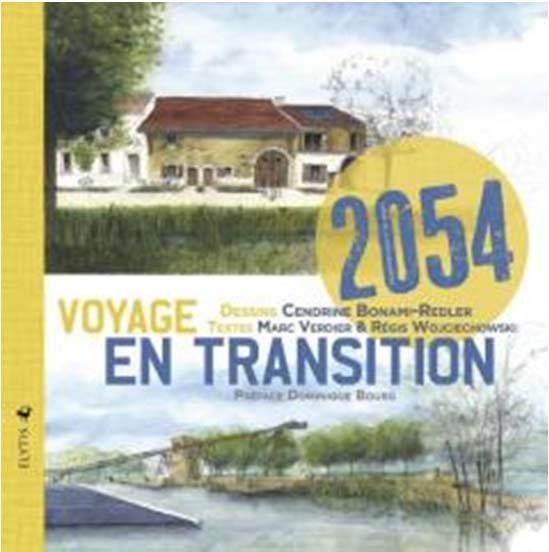 2054, voyage en transition