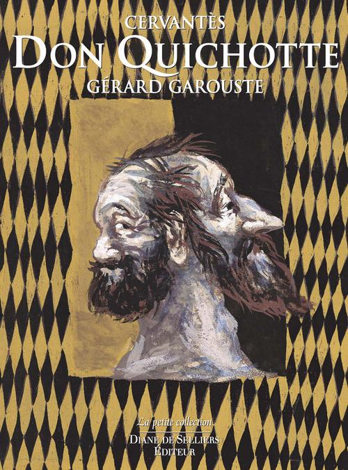 Don quichotte de cervantès