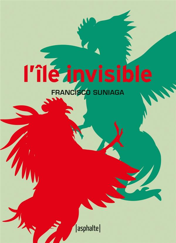 L'ile invisible