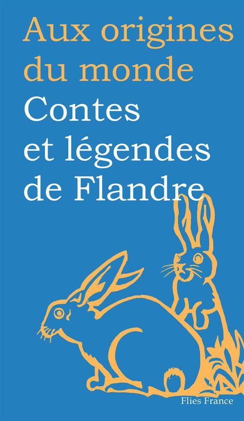 Contes et legendes de flandre