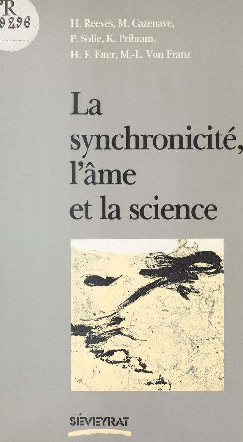 La synchronicité, l'âme et la science