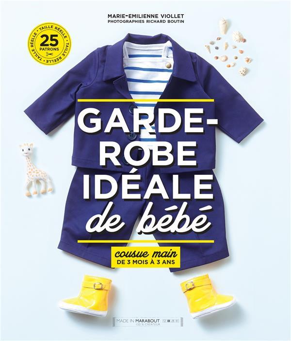 La garde robe idéale bébé
