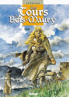 Les tours de Bois-Maury T.5 ; Alda