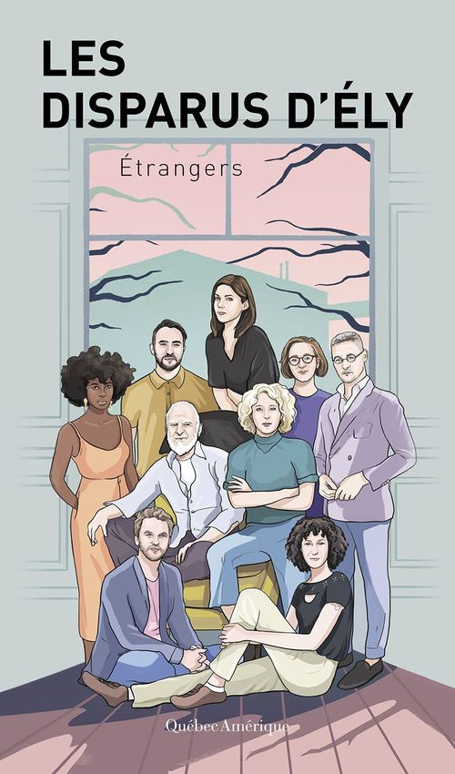 Les disparus d'Ely ; étrangers