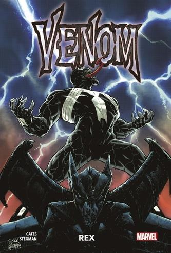 Venom T.1 ; rex