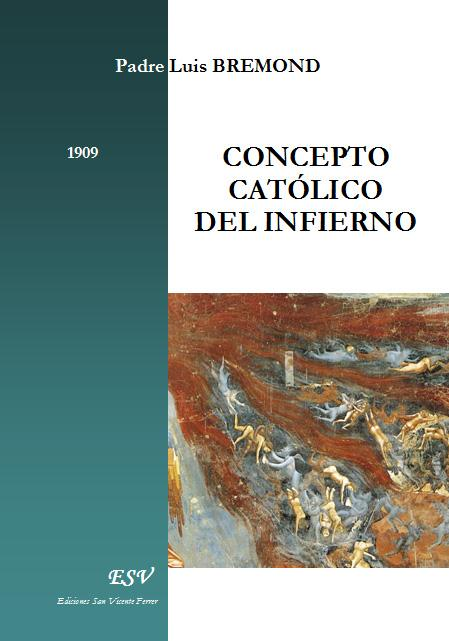 Concepto católico del infierno