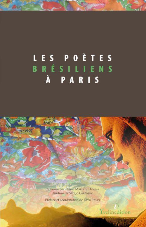 Les poètes brésiliens à Paris