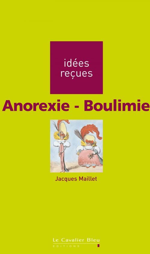 Anorexie-Boulimie