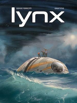 Lynx t.1