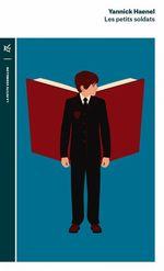 Vente EBooks : Les petits soldats  - Yannick Haenel