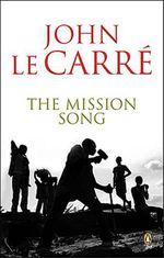 Vente Livre Numérique : The Mission Song  - John Le Carré