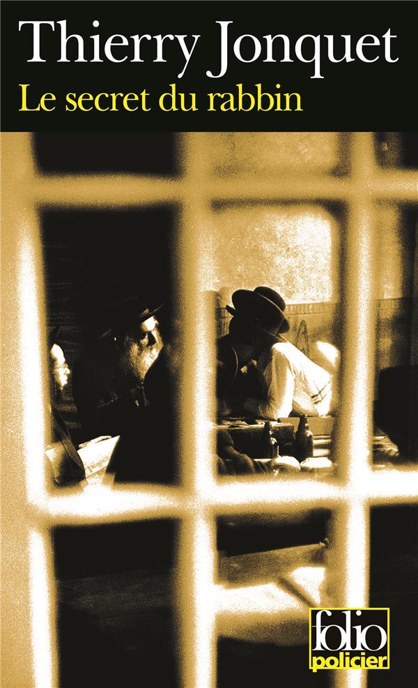 Le secret du rabbin