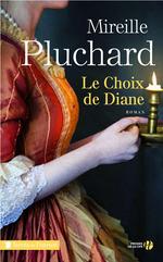 Vente Livre Numérique : Le choix de Diane  - Mireille Pluchard