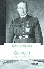 Vente EBooks : Gamelin  - Max SCHIAVON