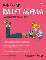 Vente Livre Numérique : Mon cahier Bullet agenda  - PoWa