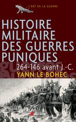 Vente  Histoire militaire des guerres puniques ; 264-146 avant J.-C.
