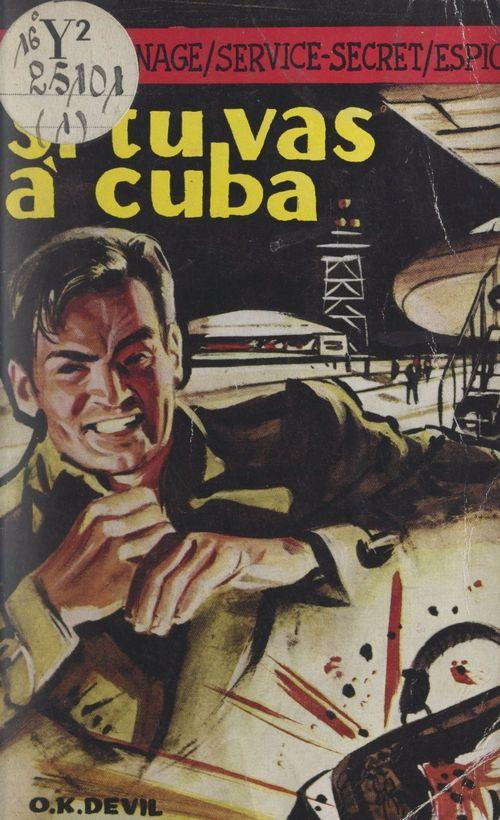Si tu vas à Cuba