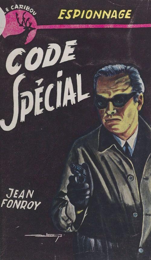 Code spécial