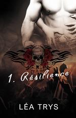 Résilience (Escape The Shadows T.1)