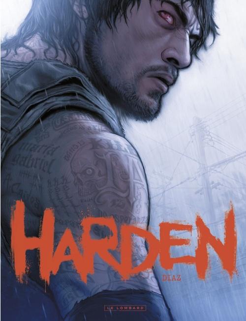 Harden - Urban caos !