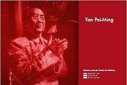 Yan Pei-Ming ; les funérailles de Monna Lisa