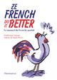 Ze French do it better  - Frédérique Veysset  - Valérie de Saint-Pierre