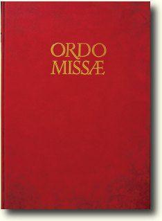 Ordo misseae in cantu