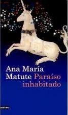 Paraiso inhabitado (agregation et capes espagnol session 2018)