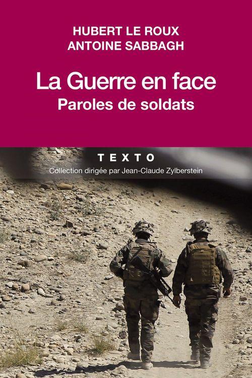 Paroles de soldats, 1983-2015