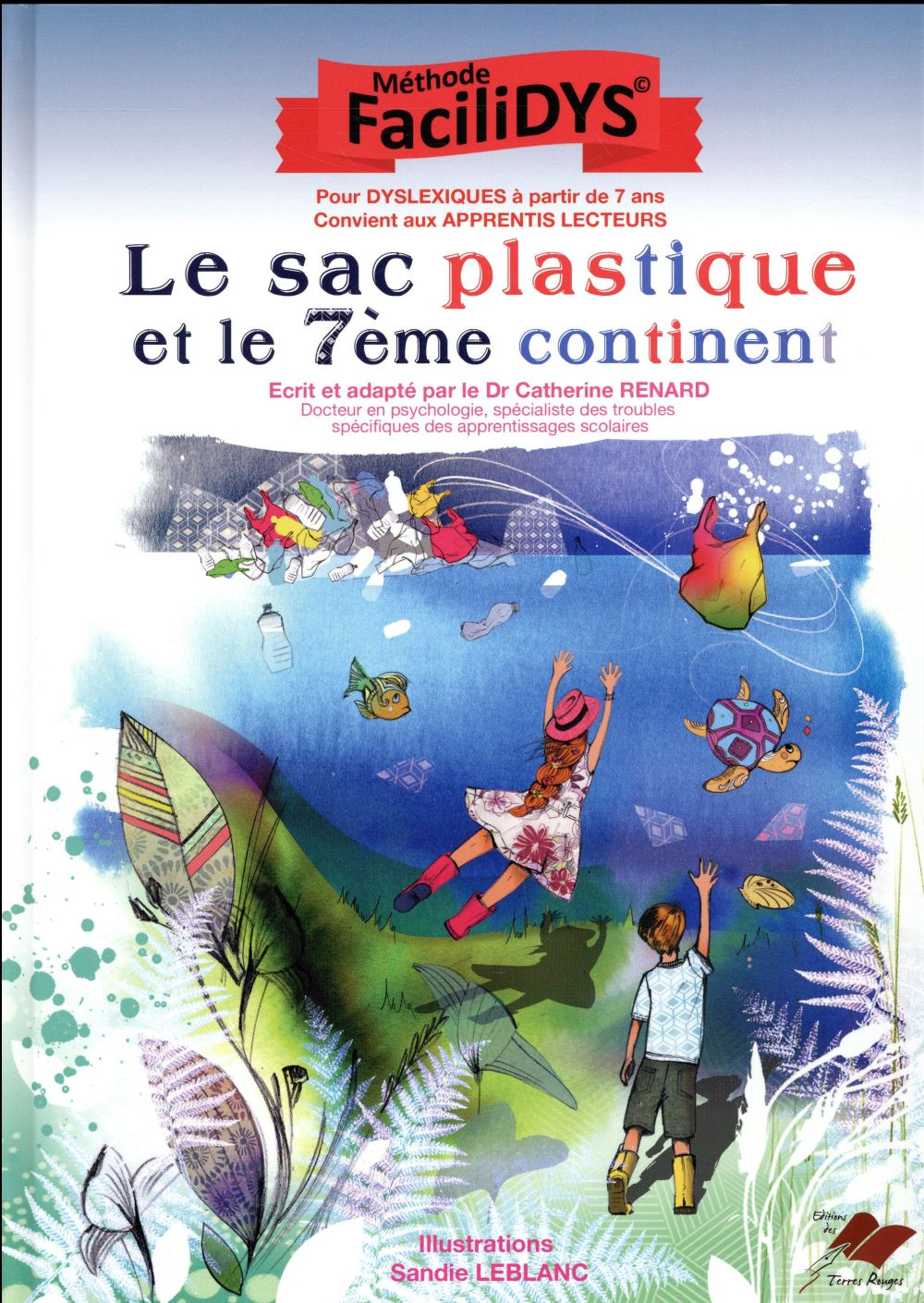 Le sac plastique et le 7ème continent