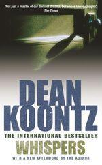 Vente Livre Numérique : Whispers  - Dean Koontz
