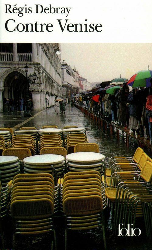Contre Venise