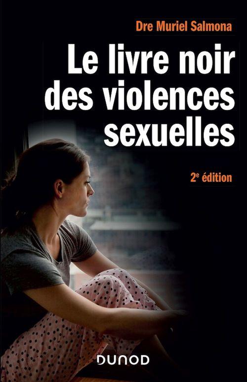 Le livre noir des violences sexuelles (2e édition)