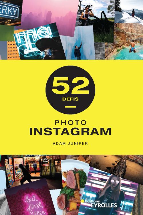 Photo instagram - 52 défis