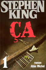 Vente Livre Numérique : Ca - tome 1  - Stephen King