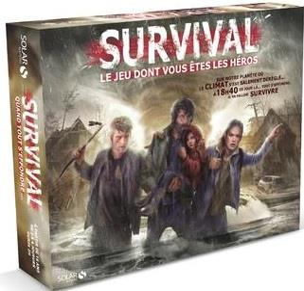 Jeu survival
