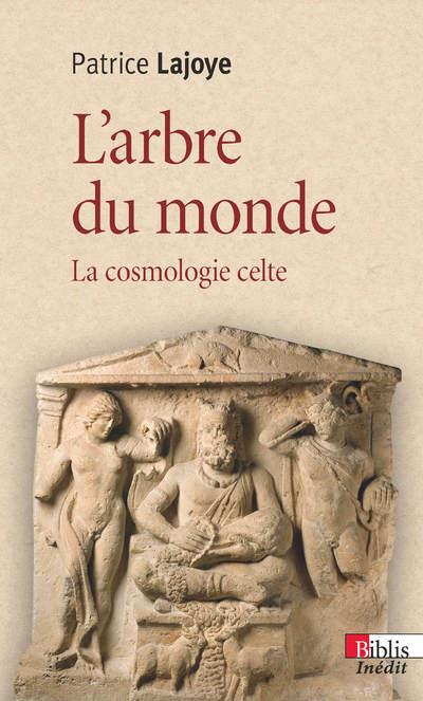 L'arbre du monde ; la cosmologie celte