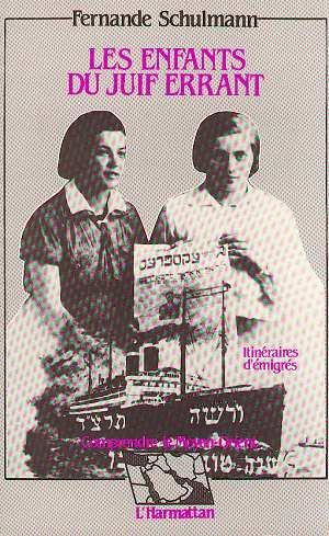 Les enfants du juif errant